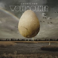 Wolfmother: Cosmic Egg (2xVinyl)