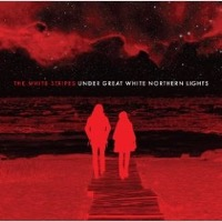 White Stripes: Under Great White Northern Lights (CD/DVD)