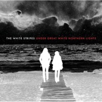 White Stripes: Under Great White Northern Lights (2xVinyl)