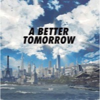 Wu-tang Clan: A Better Tomorrow (Vinyl)