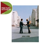 Pink Floyd: Wish You Were Here Remastered