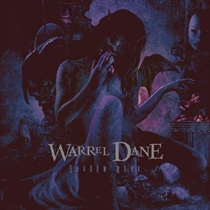 Dane, Warrel: Shadow Work (CD)
