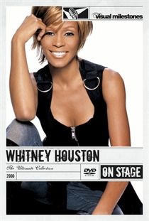 Houston, Whitney: The Ultimate Collection (DVD)