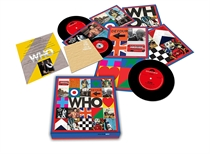 Who, The: Who (6xVinyl+CD)