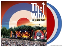 Who, The: Live in Hyde Park (3xVinyl)