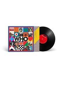 Who, The: Who (Vinyl)