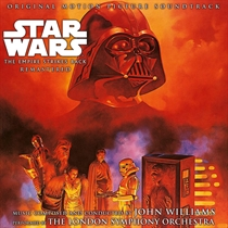 Soundtrack: Star Wars - The Empire Strikes Back (2xVinyl)
