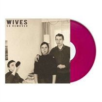 Wives: So Removed Ltd.  (Vinyl)