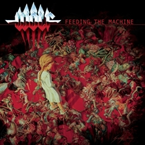Wolf: Feeding the Machine (Vinyl/CD)