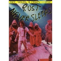 Young, Neil: Rust Never Sleeps (DVD)