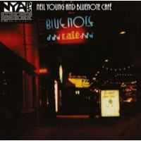 Young, Neil: Bluenote Café (2xCD)