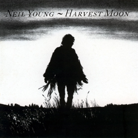 Young, Neil: Harvest Moon (2xVinyl)