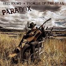 Young, Neil + Promise of the Real: Paradox (CD)