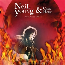 Young, Neil: Cow Palace 1986 Best Of (Vinyl)