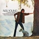 Young, Neil: Everybody Knows This Is Nowhere (Vinyl)