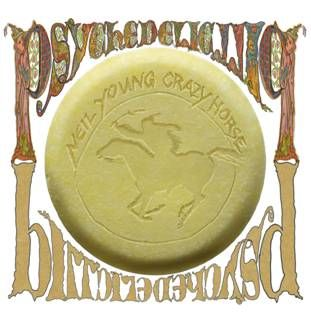 Young, Neil & Crazy Horse: Psychedelic Pill (2xCD)