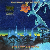 Yes: The Royal Affair Tour (CD)