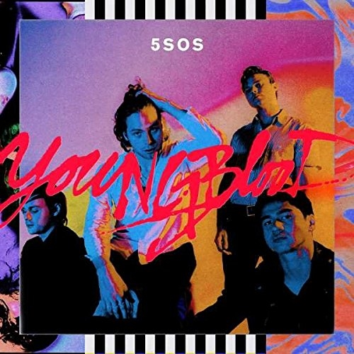 5 Seconds Of Summer: Youngblood (Vinyl)