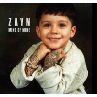 Zayn: Mind Of Mine
