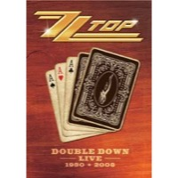 ZZ Top: Double Down Live (2xDVD)