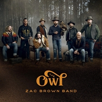 Zac Brown Band: The Owl (Vinyl)